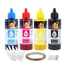 Koala 400ML Sublimation Refill Ink WF7720 7710 3720 ET-2720 2760 4700 502 522
