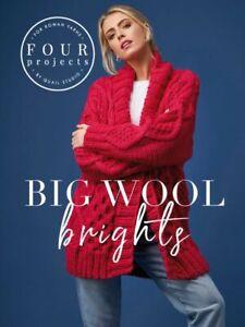 4 Projects Big Wool Brights