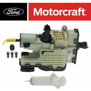 11-18 6.7L OEM Motorcraft Ford Powerstroke Emission Fluid DEF Pump (3398-OE)