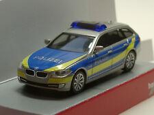 """Herpa BMW 5er Touring """"Bundespolizei"""" - 095600 - 1:87"""