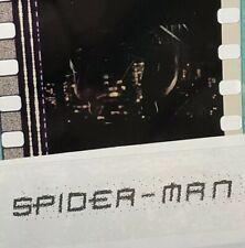 Spider-Man 3 (2007) Movie Authentic Film 5-Cells Strip VENOM & SPIDY HANGING
