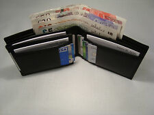 Unbranded Bifold Wallets for Men with Credit Card