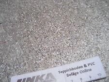8005 PVC CV Rest Belag 151x494 Bodenbelag Gewerbe Chips schlamm robust Posten