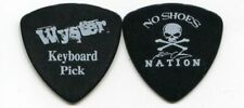 Kenny Chesney 2013 No Shoes Tour Guitar Pick! Wyster custom concert stage Pick