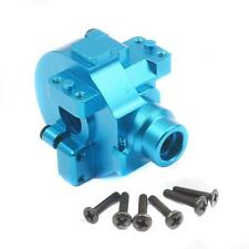 RC HSP 122075 Aluminum Gear Box W/Screw For 1:10 Electric Car Buggy Truck Blue