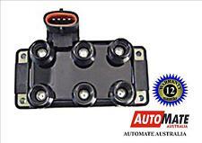 ignition coil - ford taurus 6cyl - x-ref:  f5su-12029-aa