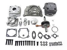 1/5 King Motor HP Gas Engine REV 30.5cc 4 BOLT Big Bore Kit,HPI Baja, CY, Rovan