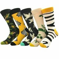 Women Cotton Socks Casual Ankle Fashion Funny Animal Soft Cool Sock 1 Pair Gift