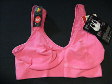 1 Bali 3484 Comfort Revolutions Smart Size Wireless Bra Choose size / Color NWT