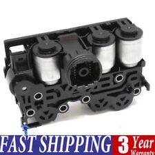 FOR FORD SOLENOID BLOCK PACK UPDATED 5R55S 5R55W EXPLORER MOUNTAINEER 02 UP