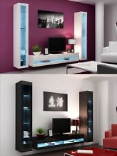 Bedroom Modern Hanging Cabinets