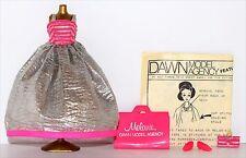Fits Topper Dawn, Pippa, Triki Miki Doll Starlight, Starbright Fashion Lot #A2