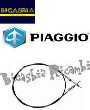 652048 - ORIGINALE PIAGGIO TRASMISSIONE COMANDO CAVO CAMBIO APE MP 601 CLASSIC