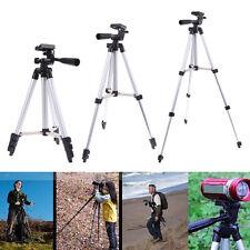 Aluminium Universel Portable Trépied Support Pour Canon Nikon Caméra Caméscope