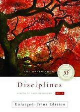 The Upper Room Disciplines 2015, Enlarged-Print Edition: A Book of Daily