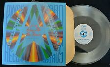 """12"""" Dance Mix Give Me the Dance CLEAR VINYL KYM Award Records 12784002"""