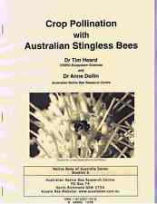 BOOKLET 6 - Crop Pollination with Australian Stingless Bees