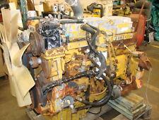 Caterpillar C10 Diesel Engines -  1995 to 2006 Models - DIESEL ENGINE FOR SALE