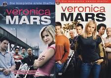 Veronica Mars - 1 und 2 Staffel komplett - 12 DVD´s -  ca 1816 Min. - Neu u. OVP