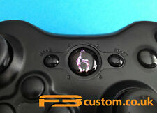 Custom XBOX 360 * Resident Evil 6 Logo* Guide button