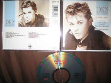 Den Harrow – Day By Day CD  ERSTPRESSUNG 1987 Italo Disco Don't Break My Heart