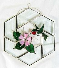 KIT! Hummingbird Bevel Gazebo Studio 1 Precut Glass PLEASE READ DESCRIPTION 9109