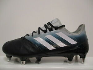 adidas Kakari Light SG Rugby Boots Mens UK 8 US 8.5 EUR 42 REF 2395