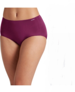 SIZES/COLORS Jockey No Panty Line Promise Hip Brief Panty 1372 / 1770