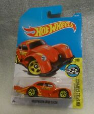 Hot wheels Volkswagen kafer racer beetle momo racing decals New sealed long card