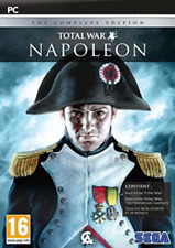 PC-Napoleon: Total War - Complete Collection /PC GAME NEW
