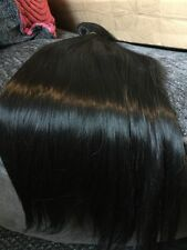Adult Women's Synthetic Hair Extensions