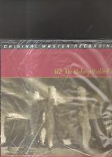 U2 - the unforgettable fire LP original master recording
