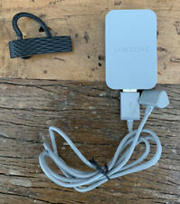 Jawbone Bluetooth Handsfree - Black With Charger