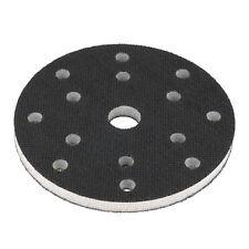 "Interface soft pad for BOSCH DeWalt HILTI MAKITA Sanding pad Ø 6"" 150mm 15 holes"