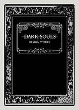 USED (GD) Dark Souls: Design Works by From Software