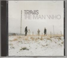 Travis -The Man Who   [Cd] Brand New Sealed