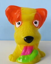 The Ugglys Pet Shop Putrid Pets 165 Yellow Scare-Dale Terrier NEW