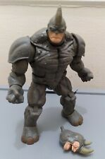 Marvel Legends Rhino BAF (Complete!!) Great Condition!!
