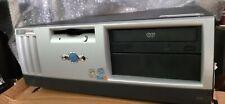 Compaq Evo D310 DESKTOP PC - Intel Pentium 4 2.4Ghz 512 MB Ram 40GB HDD