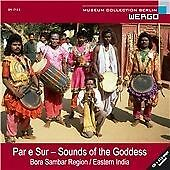 Various Artists : Par E Sur - Sounds of the Goddess CD (2008)