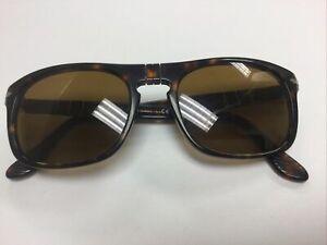 Persol Glass Lenses Sunglasses