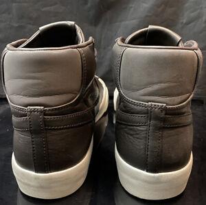 Nike Blazer Sz 10.5 Sb Vintage Dunk Hi Leather Lab Rare Lot Studio