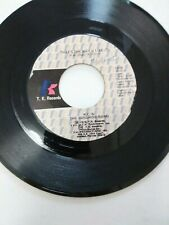 New listing 45 Rpm Record< K.C. & The Sunshine Band. That'S The Way, I Like It. Tk Records