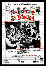 Belles Of St. Trinians. DVD Fantastic Old School Movie. **£2.50**