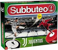 SUBBUTEO PLAYSET JUVENTUS
