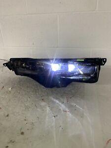 2019 2020 Lincoln Nautilus Fog Light Right RH Passenger LED OEM 19 20