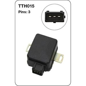 Tridon Throttle Position Sensor TTH015 fits Ford Laser 1.6 (KC), 1.6 (KE), 1....