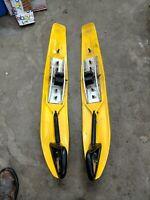 Ski Doo 2003 MXZ 700 USI PROJECT X SKIES  04 05 06 07 08 09 10 RW1608