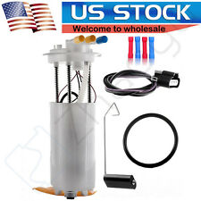 FUEL PUMP ASSEMBLY FOR CHEVROLET BLAZER OLDSMOBILE BRAVADA JIMMY V6 4.3L E3992M