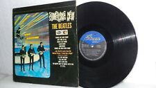 "THE BEATLES - LP ""SOMETHING NEW"" EDICION PERU (mono) !!!"